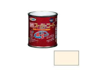 油性スーパーコート1/12Lミルキーホワイト