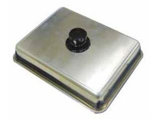 ASAHISUNRED/アサヒサンレッド 【as】18−8角型餃子鍋用蓋