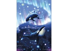 ビバリー ジグソーパズル 【300ピース】星の輝く海