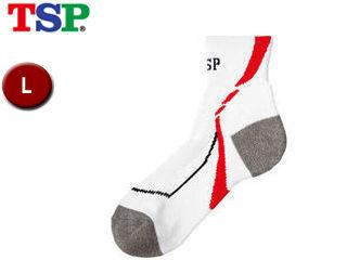 TSP/ティーエスピー 037417-0040 SX−013ソックス 【L】