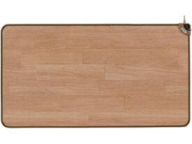 Sugibo/椙山紡織 SB-TM110(N) ホットテーブルマット 【60×110cm】ナチュラルブラウン
