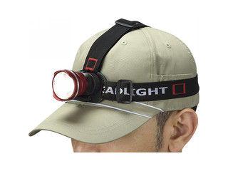 TAKAGI/高儀 10W LEDズームヘッドライト/NO.180