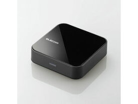 ELECOM/エレコム オーディオレシーバーBOX/Bluetooth/ブラック LBT-AVWAR500