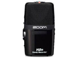 アクセサリーパックとのお得なセット販売もございます! ZOOM/ズーム 【H2 NEXT】 HANDY RECORDER (H2n)  ハンディレコーダー【H2next】