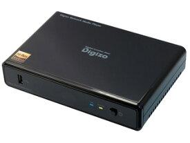 Princeton/プリンストン ハイレゾ対応ネットワークメディアプレーヤー デジ像メディアプレーヤー PAV-MP2YTHR