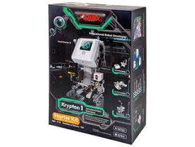 ・STEM教育 ハイテックマルチプレックス Hitec Multiplex ロボットキット プログラミング Krypton 1 ABK1-SK ・プログラミング教育