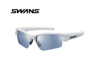 SWANS/スワンズ LISIN-0714 PAW LION SIN (Pホワイト×ホワイト/レンズ:SVミラー×アイスブルー) 【石川遼】【ゴルフ】【アイスブルーレンズ】【芝目が見やすい】