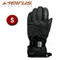 SEIRUS/セイラス 16406 ファントム ゴアテックスグローブ メンズ 【S】 (ブラック)