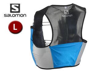 SALOMON/サロモン L39381900 S-LAB SENSE 2 SET 【L】(TRANSCEND BLUE/BLACK)