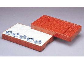 KANTOH/関東プラスチック工業 保温 茶碗蒸しコンテナー(15ヶ用)KC−116