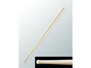AKEBONO/曙産業 ダブルエンボス麺ばし 30cm袋入 アイボリー PM−307