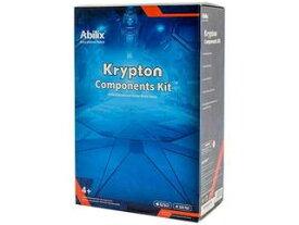 ハイテックマルチプレックス Hitec Multiplex Krypton用: オプションパーツ Krypton Structuure Companents Pack ABP3
