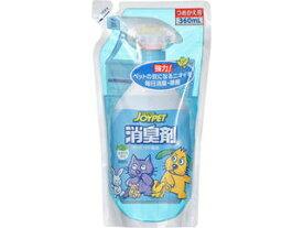 EARTH/アース・ペット JOYPET 液体消臭剤 つめかえ用 360ml