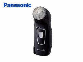 【nightsale】 Panasonic/パナソニック ES-KS30-K メンズシェーバー  回転刃 (ブラック)