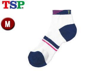 TSP/ティーエスピー 037418-0100 SX−014ソックス 【M】