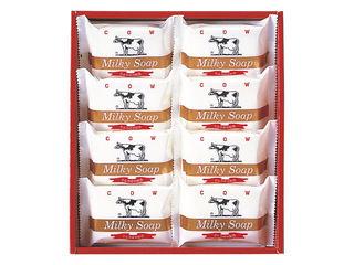 牛乳石鹸 牛乳石鹸 ゴールドソープセット No10  AG-10M