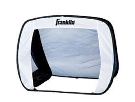 Franklin/フランクリン 5765 ワンタッチサッカーゴールセット