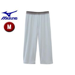mizuno/ミズノ C2JB7101-04 ドライベクターエブリ7分丈タイツ メンズ 【M】 (ベイパーシルバー)