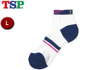 TSP/ティーエスピー 037418-0100 SX−014ソックス 【L】