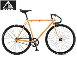FUJI/フジ FEATHER ピストバイク SingleSpeed 【フレーム:52cm】 (Yellow Gold) メーカー直送品のため【単品購入のみ】【クレジット決済のみ】 【北海道・沖縄・離島不可】【日時指定不可】商品になります。