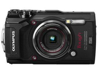 【お得なセットもあります!】 OLYMPUS/オリンパス Tough TG-5(ブラック) タフカメラ 【olytg5】