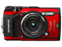 【お得なセットもあります!】 OLYMPUS/オリンパス Tough TG-5(レッド) タフカメラ 【olytg5】