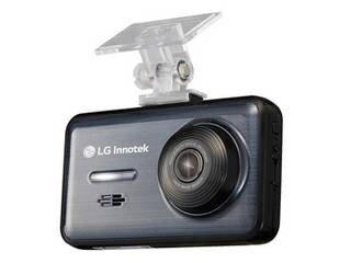 LG Innotek LG innotek 運転支援システム搭載 ドライブレコーダー Alive LGD-200
