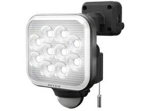 musashi/ムサシ RITEX(ライテックス) LEDセンサーライト フリーアーム式 12W×1灯 LED-AC1012