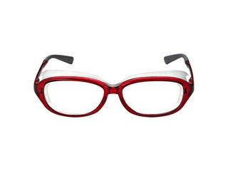AXE/アックス EC-606 EYES CURE/アイキュア アイガード ドライアイ・花粉対策 (RE) ※度付きレンズの装着は眼鏡店、専門店での対応となります。