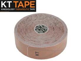 KT-TAPE/KTテープ KTJR12600 PROジャンボロール 150枚入 (ベージュ)