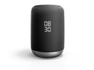 SONY/ソニー スマートスピーカー ブラック LF-S50G/B
