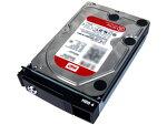 ウエスタンデジタル社Red採用LANDISKZ専用交換用ハードディスク4TBHDLZ-OP4.0R