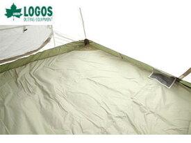 LOGOS/ロゴス ★★★71809605 テントぴったり防水マット・XL