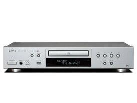 【当店はTEAC製品正規販売店です】 TEAC/ティアック CD-P650-R iPod対応CDプレーヤー