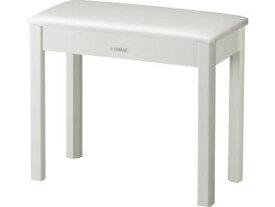 YAMAHA/ヤマハ BC-108WH(ホワイト) 固定椅子 デジタルピアノ用イス(BC108WH)