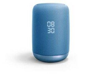 SONY/ソニー 【納期未定】LF-S50G-L(ブルー) スマートスピーカー