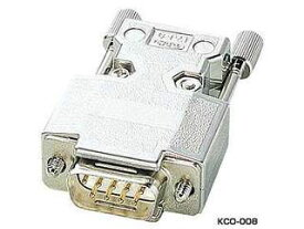 サンワサプライ KCO-007 コネクタ(D-SUB25 メスコネクタ)