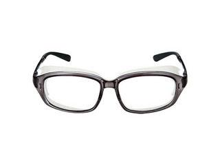 AXE/アックス EC-607 EYES CURE/アイキュア ワイドフレーム ドライアイ・花粉対策 (SM) ※度付きレンズの装着は眼鏡店、専門店での対応となります。