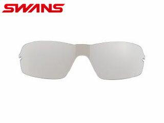 SWANS/スワンズ L-STRIX-I-3602(SMSI) STRIX・I専用スペアレンズ (シルバーミラー×ライトスモーク×両面撥水)