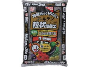 IRIS OHYAMA/アイリスオーヤマ ゴールデン粒状培養土5L (1袋入) GRBA-5