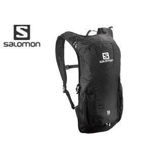 SALOMON/サロモン 【在庫限り】L37997600 TRAIL 10 バックパック リュック トレイルランニング