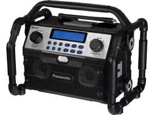 Panasonic/パナソニック 【代引不可】工事用充電ラジオワイヤレススピーカー EZ37A2