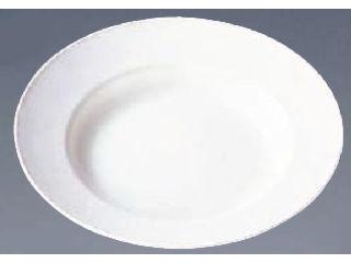 ENTEC/エンテック ポリプロピレン食器 白 スープ皿/1716W