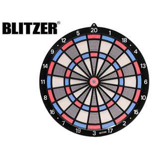 BLITZER/ブリッツアー BD-26 15.5インチ ソフトダーツボード