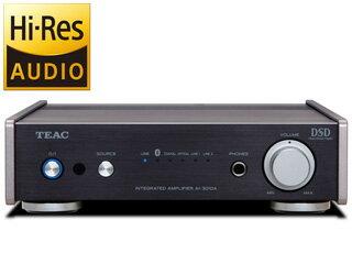 TEAC/ティアック 【納期6月末予定】AI-301DA-SP-B(ブラック) USB DACステレオプリメインアンプ
