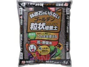 IRIS OHYAMA/アイリスオーヤマ 502921ゴールデン粒状培養土10L (1袋入) GRBA-10