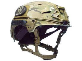 TEAM WENDY/チームウェンディ 【代引不可】Exfil カーボンヘルメット Revolve TPUライナー 71-R41S-B31