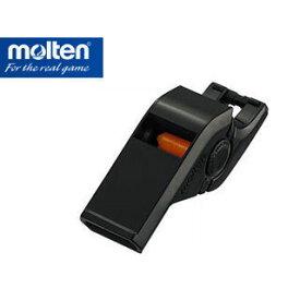 【在庫限り】 molten/モルテン RA0050-K PEホイッスル 黒