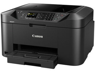 CANON/キヤノン A4ビジネスインクジェット複合機 マキシファイ MAXIFY MB2130 0959C001