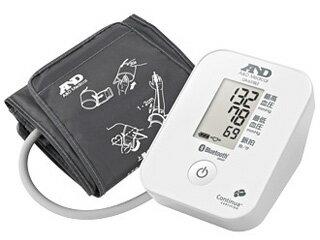 A&D/エー・アンド・デイ ウェルネスコネクテッドシリーズ Bluetooth内蔵血圧計 UA-651BLE
